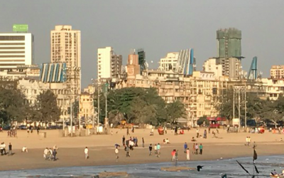 A Third Culture Perspective: Exploring the Streets of Mumbai (Day 3)